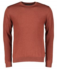 Matinique pullover - slim fit - cognac