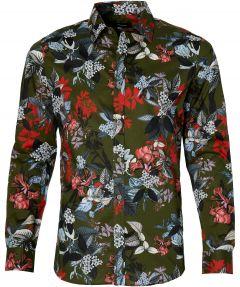 Matinique overhemd - slim fit -