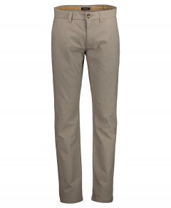 Matinique chino - slim fit - beige