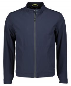 Matinique jack - slim fit - blauw