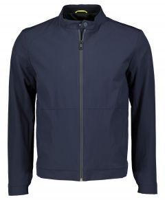 Matinique jack - slim fit - blauw