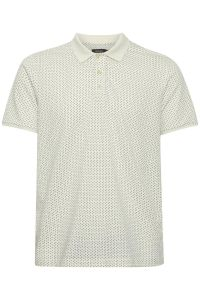 Matinique polo - slim fit - off-white