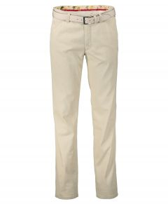 Meyer chino Chicago - modern fit - beige