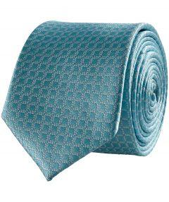 City Line stropdas - turquoise