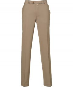 Meyer pantalon Roma - regular fit - greige