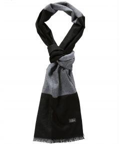 Jac Hensen shawl - grijs