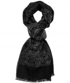 Jac Hensen shawl - antra