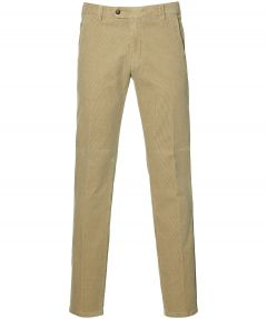 Meyer pantalon Bonn - modern fit - beige