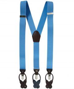 Progetto bretels - blauw