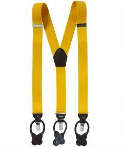 Progetto bretels - geel