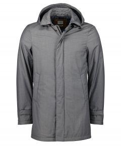 Jac Hensen Premium jas - slim fit - grijs