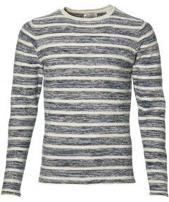 Dstrezzed pullover - slim fit - beige