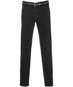 Meyer pantalon Bonn - modern fit - antraciet