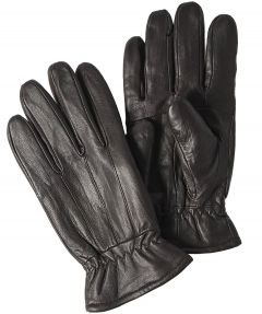 Fiebig leren handschoenen - bruin