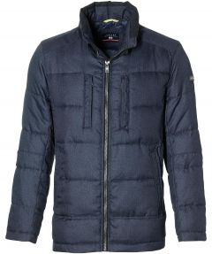 Jupiter jack - regular fit - blauw