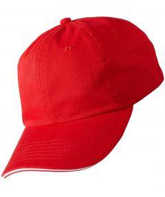 Fiebig pet - rood