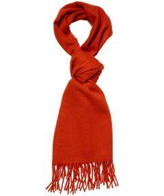 Jac Hensen shawl - oranje