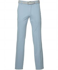 Meyer pantalon New York - modern fit - blauw