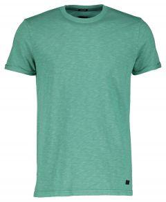 Jac Hensen t-shirt - modern fit - groen