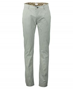 Dstrezzed Chino - slim fit - grijs