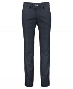 Dstrezzed chino - slim fit - blauw