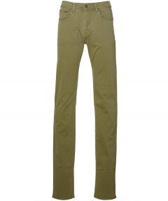 Pionier pantalon Marc - extra lang - groen