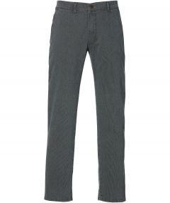 sale - Pionier broek Robert - regular fit - grijs
