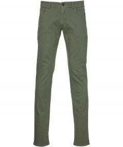 Gentiluomo jeans - slim fit - groen
