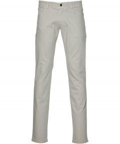 Gentiluomo jeans - slim fit - beige