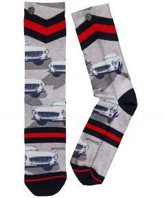 Xpooos sokken - print