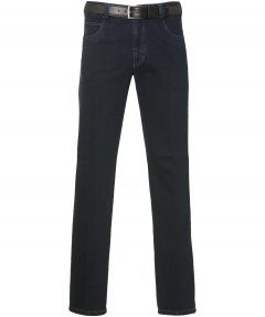 Meyer pantalon Diego - modern fit - blauw