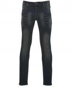 sale - Lion jeans - slim fit - blauw