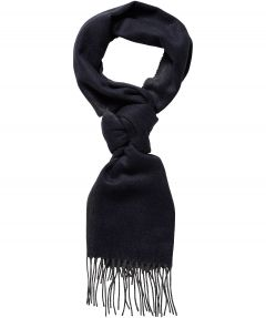 Sale - Jac Hensen shawl - blauw