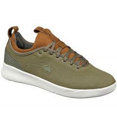 sale - Lacoste sneaker - groen