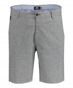DNR short - modern fit - grijs