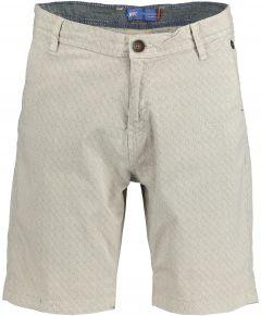 DNR short - modern fit - beige
