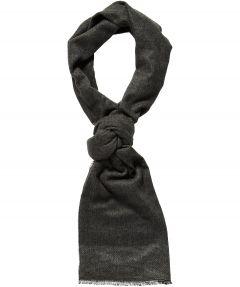sale - Jac Hensen shawl - grijs