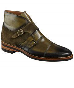 sale - Jac Hensen Premium schoen - groen