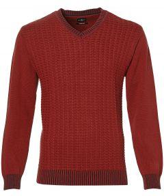 sale - Jac Hensen  pullover - modern fit - ro