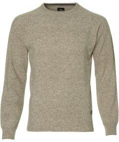 Jac Hensen pullover - modern fit - beige