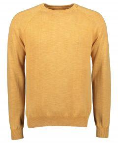 Jac Hensen pullover -modern fit -  geel