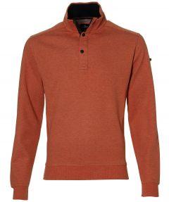 Jac Hensen pullover - modern fit - zalm