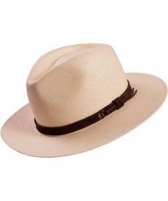 City Sport Panama hoed - beige
