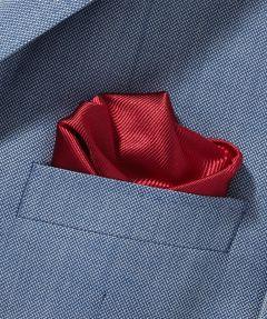 Pochet - rood