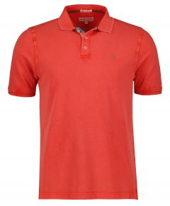 Colours & Sons polo - modern fit - rood