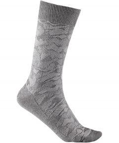 Jac Hensen sokken 2-pack - grijs