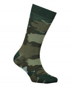 Jac Hensen sokken - 2-pack- groen