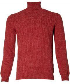 Jac Hensen coltrui - modern fit - rood