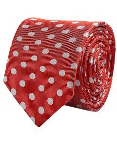 sale - City Line stropdas - rood