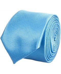 sale - City Line stropdas - lichtblauw